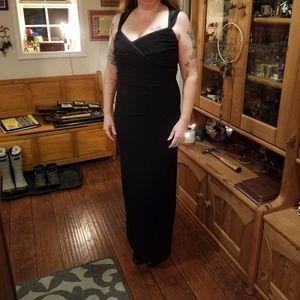 Lauren Ralph Lauren Evening Dress size 14
